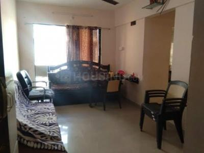 Gallery Cover Image of 1050 Sq.ft 2 BHK Apartment for buy in Bhiwandi for 3200000