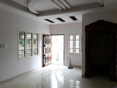 Gallery Cover Image of 1200 Sq.ft 2 BHK Independent Floor for rent in Bhyraveshwara Nagar for 18000
