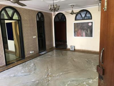 Gallery Cover Image of 1275 Sq.ft 3 BHK Independent Floor for buy in Mehrauli for 7500000