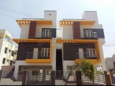 Gallery Cover Image of 1500 Sq.ft 3 BHK Independent House for buy in Virupakshapura for 13000000