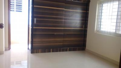 Gallery Cover Image of 500 Sq.ft 1 BHK Independent Floor for rent in Jayanagar for 15500