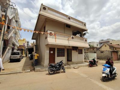 Gallery Cover Image of 2100 Sq.ft 4 BHK Independent Floor for buy in Kadugodi for 7200000