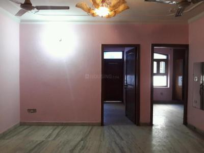 Gallery Cover Image of 1100 Sq.ft 3 BHK Apartment for buy in Said-Ul-Ajaib for 6500000