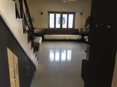 Gallery Cover Image of 1728 Sq.ft 3 BHK Independent House for buy in Ghodasar for 11500000