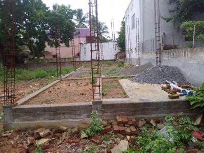3430 Sq.ft Residential Plot for Sale in Akkamapuram, Chennai