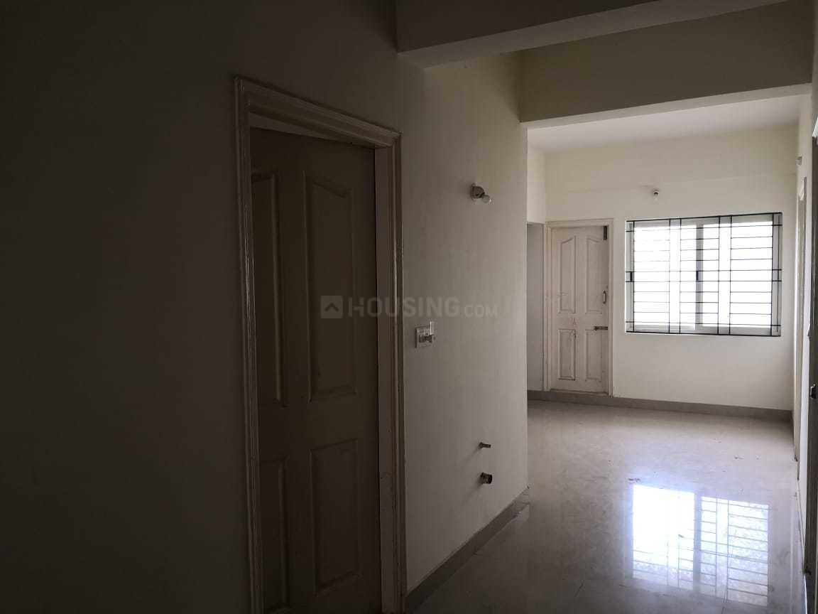 Living Room Image of 1350 Sq.ft 2 BHK Apartment for rent in Neeladri Prince, RR Nagar for 16000