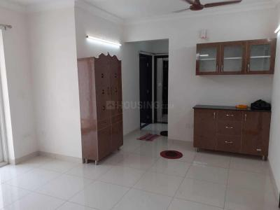 Gallery Cover Image of 1255 Sq.ft 2 BHK Apartment for rent in Pallikaranai for 21500