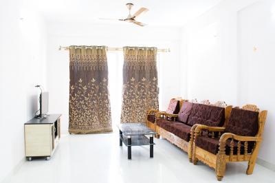 Living Room Image of PG 4642487 Btm Layout in BTM Layout