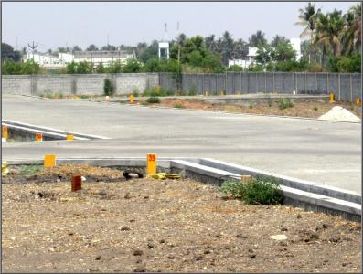 Gallery Cover Image of  Sq.ft Residential Plot for buy in Kovilpalayam for 1404500