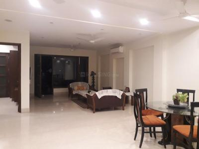 Gallery Cover Image of 1800 Sq.ft 2 BHK Independent Floor for rent in Sushant Lok I for 65000