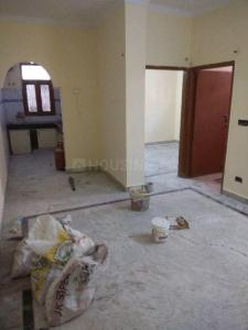 Gallery Cover Image of 850 Sq.ft 2 BHK Independent Floor for buy in Lado Sarai for 4500000