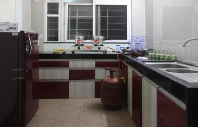 Kitchen Image of PG 4642614 Kharadi in Kharadi