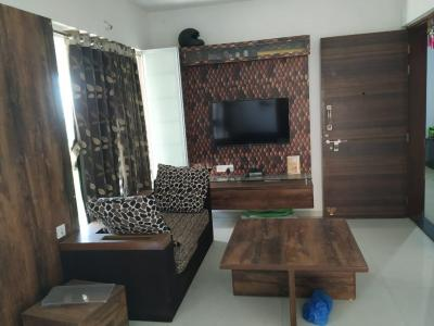 Gallery Cover Image of 950 Sq.ft 2 BHK Apartment for rent in West One, Hinjewadi for 22000