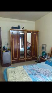 Bedroom Image of Seprate Room in Bandra West