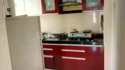 Kitchen Image of PG In Powai Bhandup Vikhroli in Powai