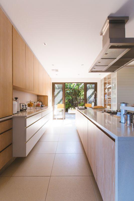 Kitchen Image of 800 Sq.ft 2 BHK Independent House for buy in Varadharajapuram for 3324840
