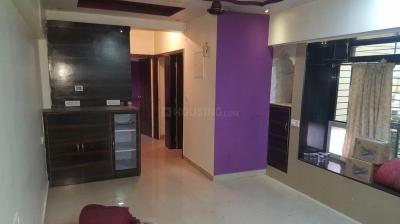 Gallery Cover Image of 1250 Sq.ft 2 BHK Apartment for rent in Ghatkopar West for 41000