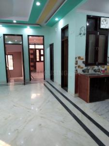 Gallery Cover Image of 1350 Sq.ft 3 BHK Independent House for rent in Shakti Khand for 17000