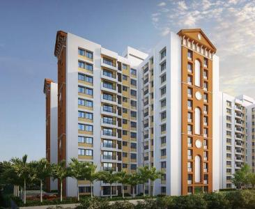 Gallery Cover Image of 1660 Sq.ft 3 BHK Apartment for buy in Srinivaspura for 8300000