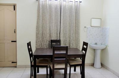 Dining Room Image of PG 4642157 J. P. Nagar in JP Nagar