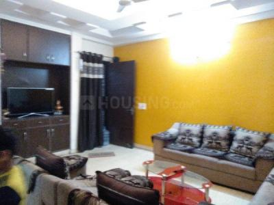 Gallery Cover Image of 2500 Sq.ft 3 BHK Independent Floor for rent in Rajendra Nagar for 17999
