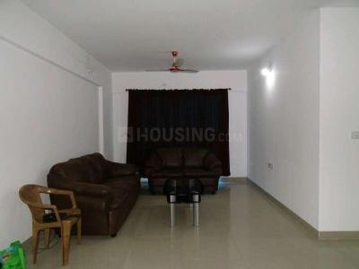 Gallery Cover Image of 1750 Sq.ft 3 BHK Apartment for rent in Mundhwa for 40000