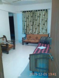 Gallery Cover Image of 700 Sq.ft 1 BHK Apartment for rent in Wadgaon Sheri for 18000