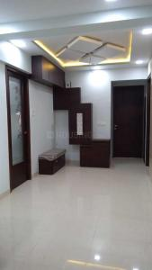 Gallery Cover Image of 1650 Sq.ft 3 BHK Apartment for rent in Bandra East for 130000