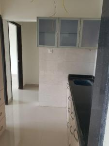 Gallery Cover Image of 750 Sq.ft 2 BHK Apartment for buy in Shanti Life Space, Vasai East for 3800000