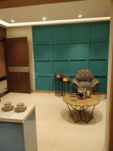 Gallery Cover Image of 550 Sq.ft 1 BHK Apartment for buy in Shree Siddhivinayak Ruparel Livia, Kurla East for 7000000