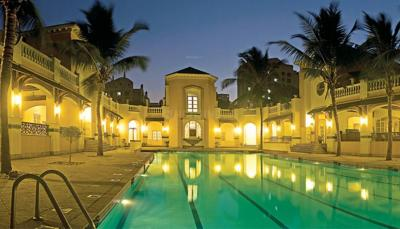 Gallery Cover Image of 3000 Sq.ft 5 BHK Apartment for rent in Hiranandani Evelina, Hiranandani Estate for 70000