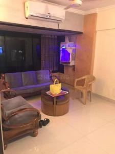 Gallery Cover Image of 1140 Sq.ft 2 BHK Apartment for rent in Malad East for 42000