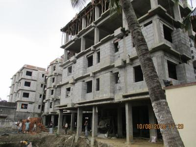 Gallery Cover Image of 468 Sq.ft 1 BHK Apartment for buy in Panihati for 1310400