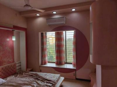 Gallery Cover Image of 1200 Sq.ft 3 BHK Apartment for rent in Ashar Group Ashar Residency, Thane West for 40000