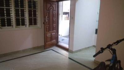 Gallery Cover Image of 600 Sq.ft 1 BHK Independent House for rent in Jayanagar for 12000