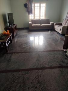 Gallery Cover Image of 1100 Sq.ft 2 BHK Independent House for rent in Margondanahalli for 16500