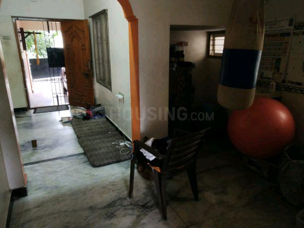 Living Room Image of 1750 Sq.ft 2 BHK Independent House for buy in Veerappanchatram for 7500000