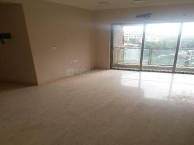 Gallery Cover Image of 1650 Sq.ft 3 BHK Apartment for rent in Juhu for 125000