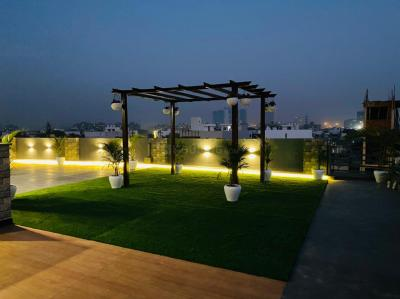 Gallery Cover Image of 2700 Sq.ft 4 BHK Independent Floor for buy in Sushant Lok 3, Sector 57 for 17000000