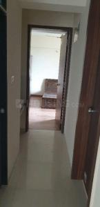 Gallery Cover Image of 980 Sq.ft 2 BHK Apartment for buy in Yashada Bluewoods, Pimple Saudagar for 7500000