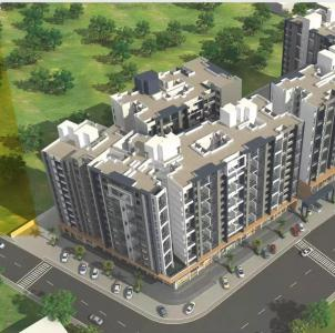 Gallery Cover Image of 670 Sq.ft 1 BHK Apartment for buy in Baner for 4800000