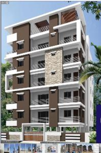 Gallery Cover Image of 1550 Sq.ft 3 BHK Apartment for buy in Meerpet for 6500000