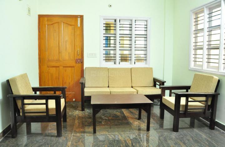 Living Room Image of PG 4642101 R.k. Hegde Nagar in R.K. Hegde Nagar