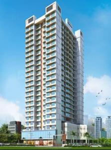 Gallery Cover Image of 780 Sq.ft 2 BHK Apartment for buy in Om Saath Grandness, Dahisar East for 11500000