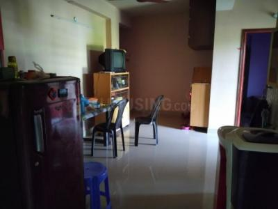 Gallery Cover Image of 999 Sq.ft 3 BHK Apartment for buy in Boral for 3950000