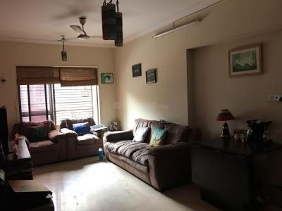 Gallery Cover Image of 1100 Sq.ft 2 BHK Apartment for rent in Chembur for 44000