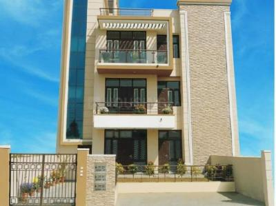 Gallery Cover Image of 1900 Sq.ft 3 BHK Independent Floor for rent in Sector 57 for 26000