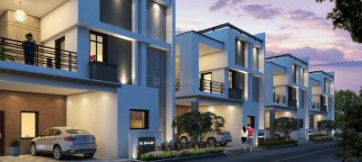 Gallery Cover Image of 2500 Sq.ft 3 BHK Independent House for buy in Incor Divino, Tellapur for 17000000