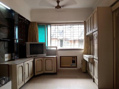 Gallery Cover Image of 460 Sq.ft 1 BHK Apartment for rent in Vile Parle East for 35000
