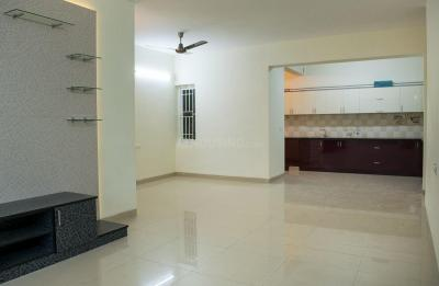 Gallery Cover Image of 1000 Sq.ft 3 BHK Apartment for rent in Subramanyapura for 28000